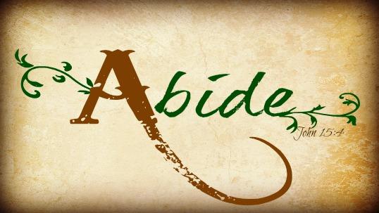 Abide-graphic